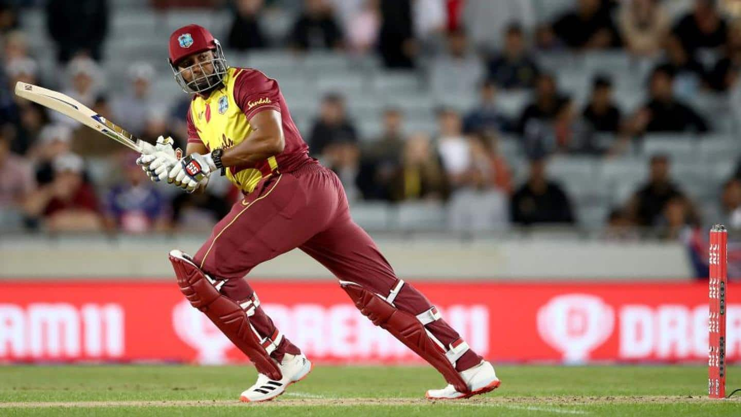 New Zealand beat West Indies in first T20I: Records broken