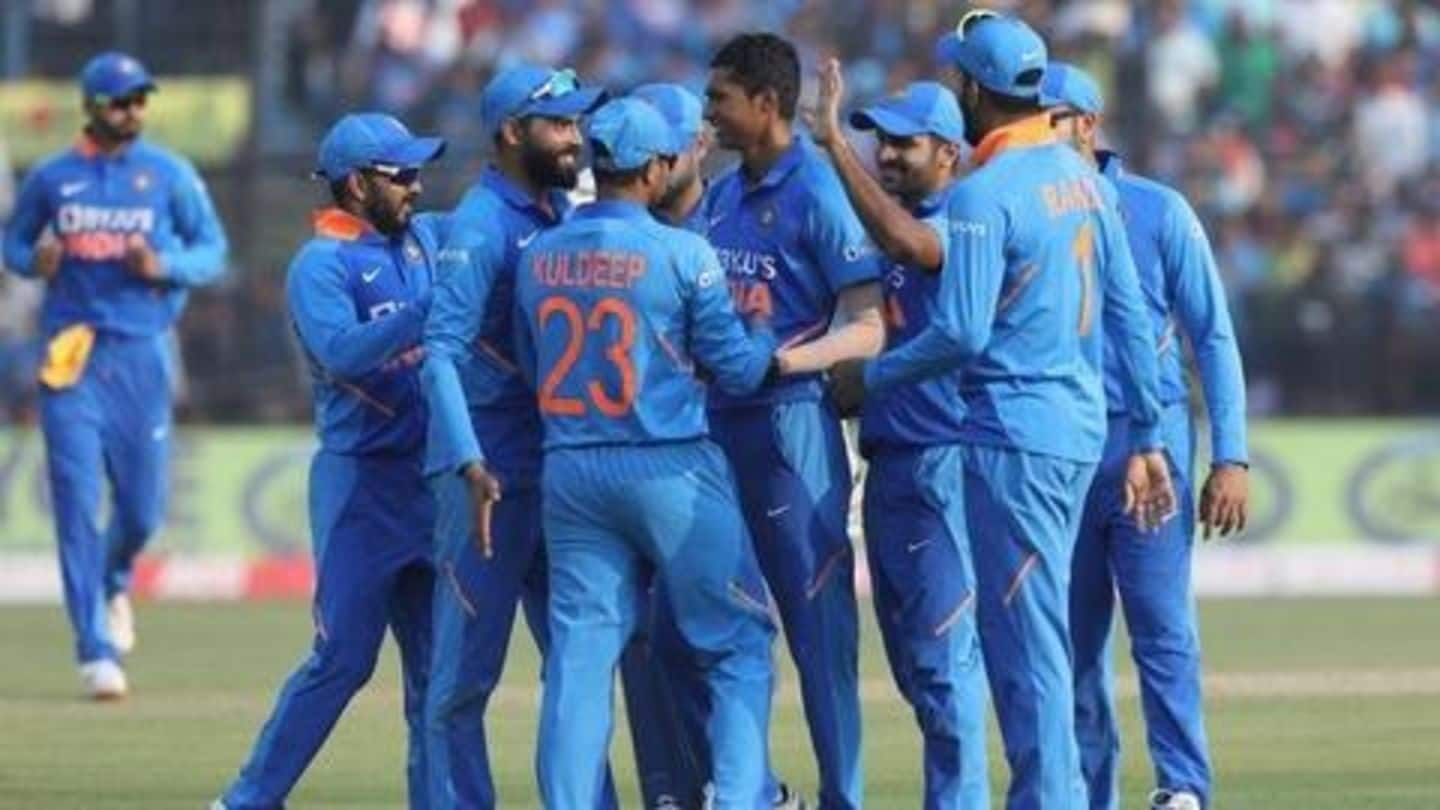 India could tour South Africa for three T20Is: Details here