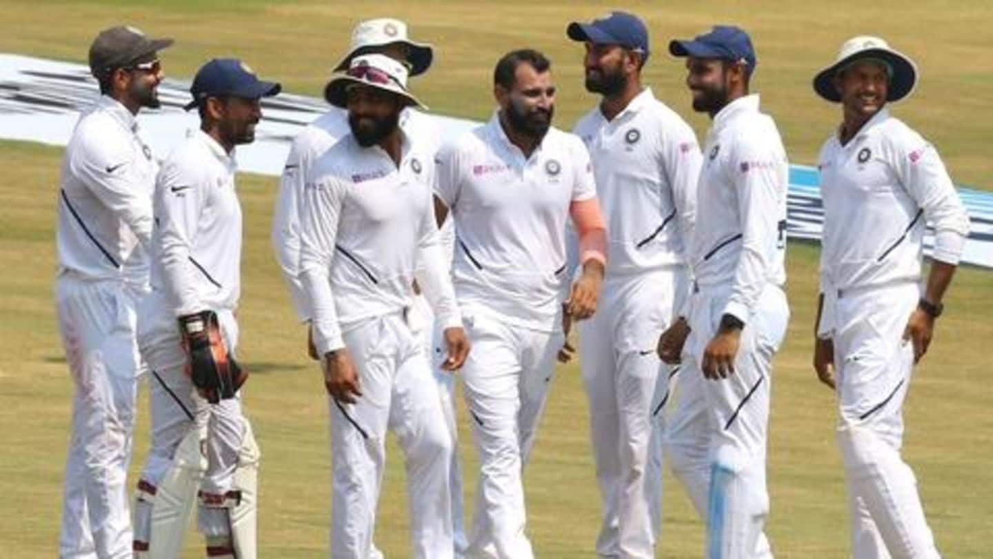 India vs South Africa, 2nd Test: Preview, Dream11 and more