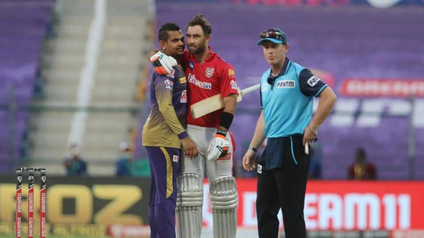 IPL 2020: Sunil Narine reported for suspect bowling action