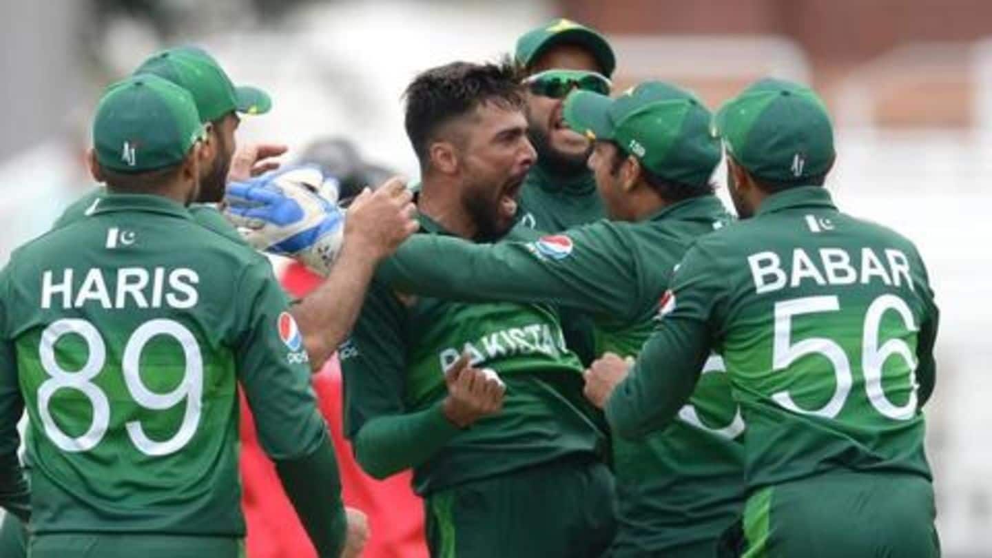 Pakistan beat South Africa: Here are the records broken