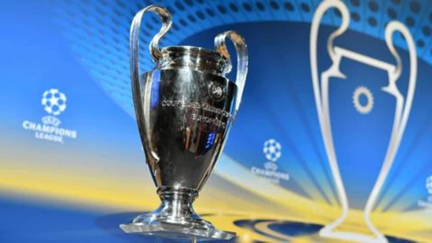 Unbreakable records in the UEFA Champions League