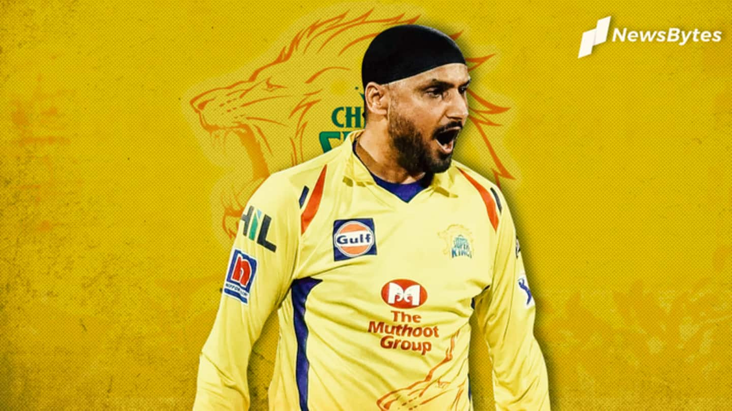 CSK players who could fulfil the void left by Harbhajan