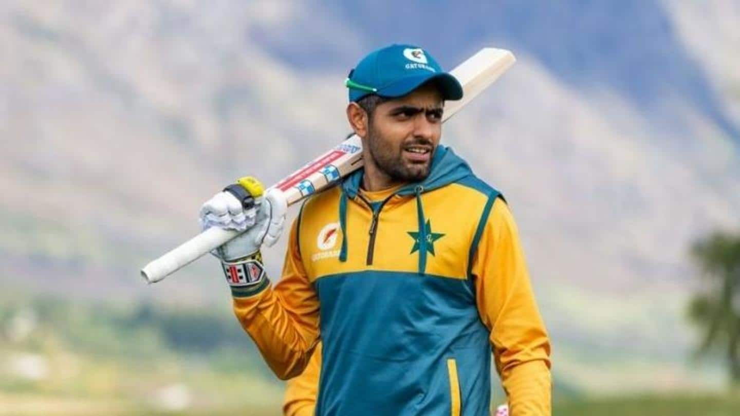 ICC ODI Rankings: Babar dethrones Kohli as number one batsman