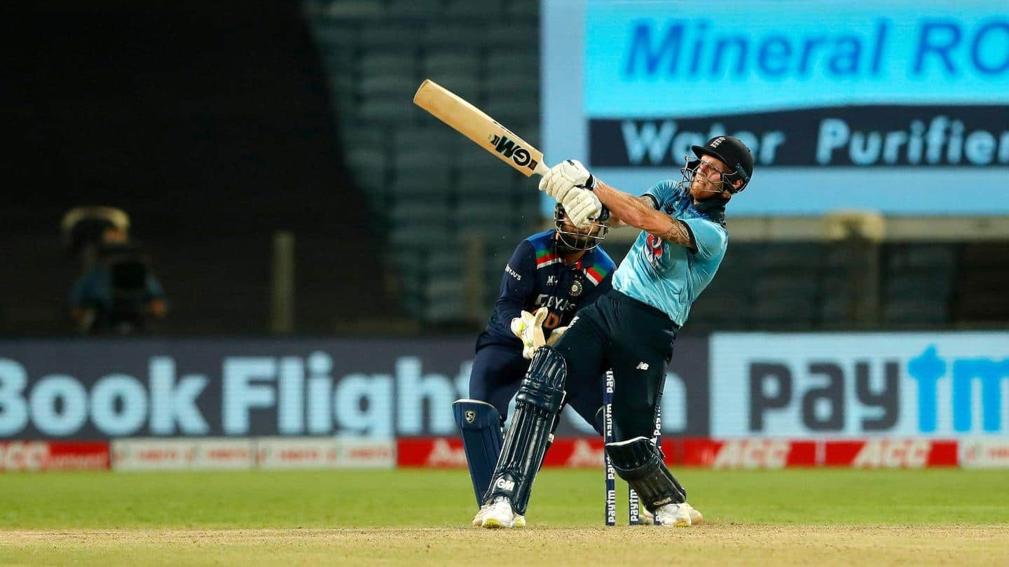 2nd ODI, England chase down India's 337-run target: Records broken