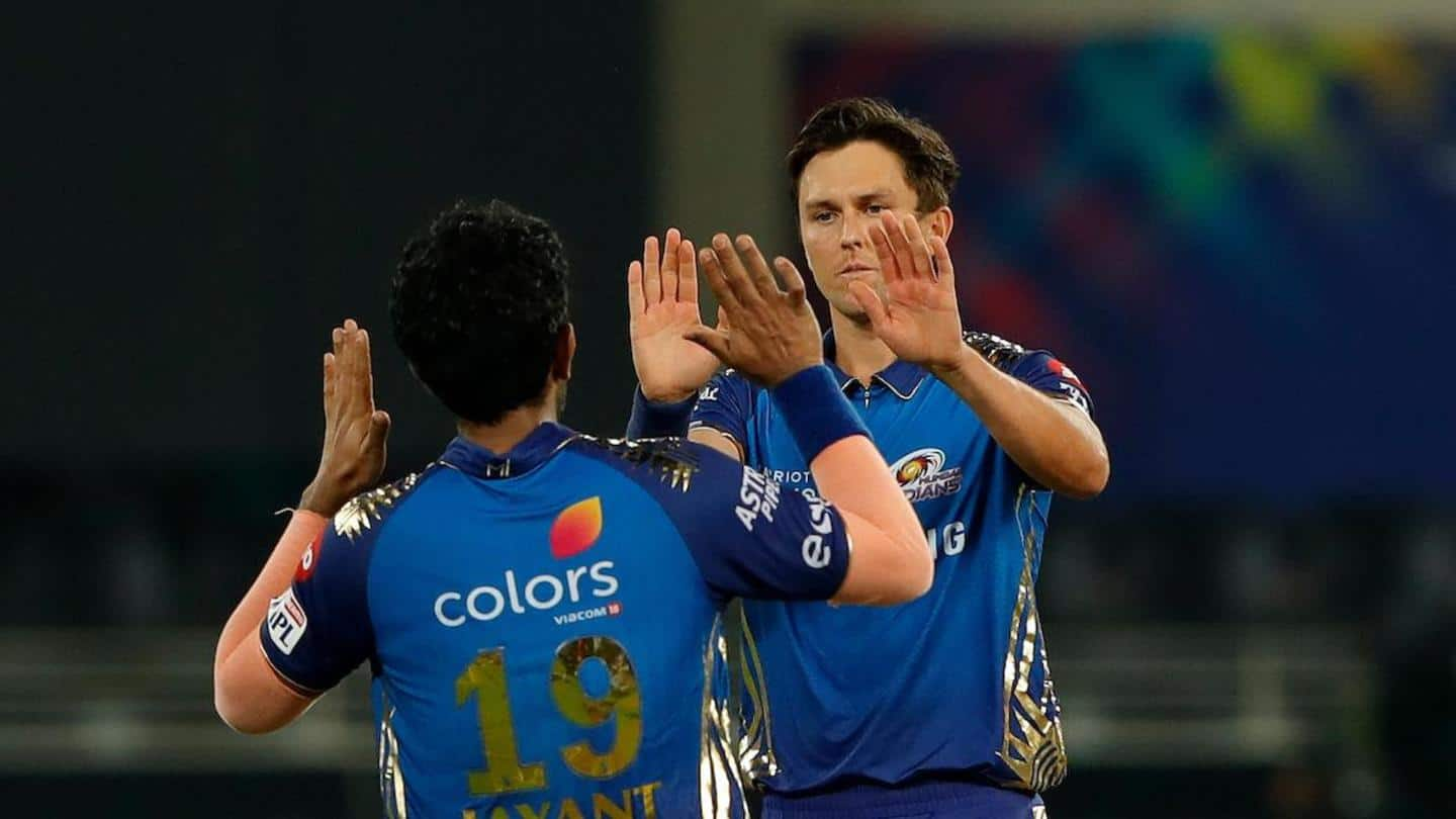 Unstoppable Mumbai Indians win fifth IPL title: Records broken