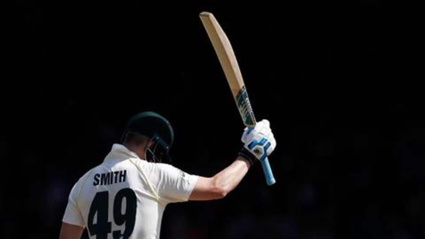 Ashes 2019: Steve Smith continues to pile misery on England