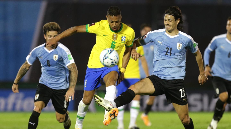Brasil escribió estos impresionantes números tras otra victoria
