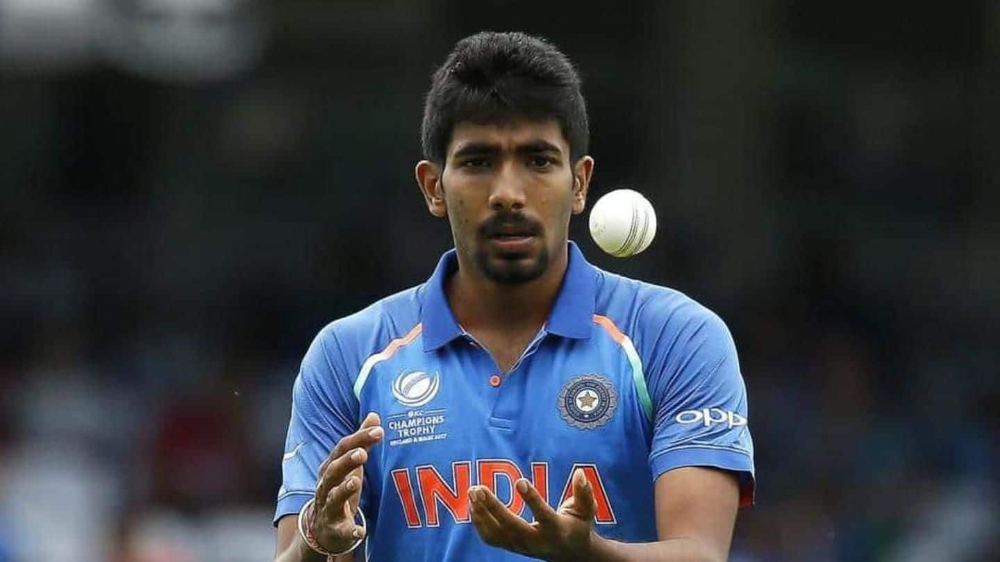 Asia Cup: This is how Jasprit Bumrah responded to trolls