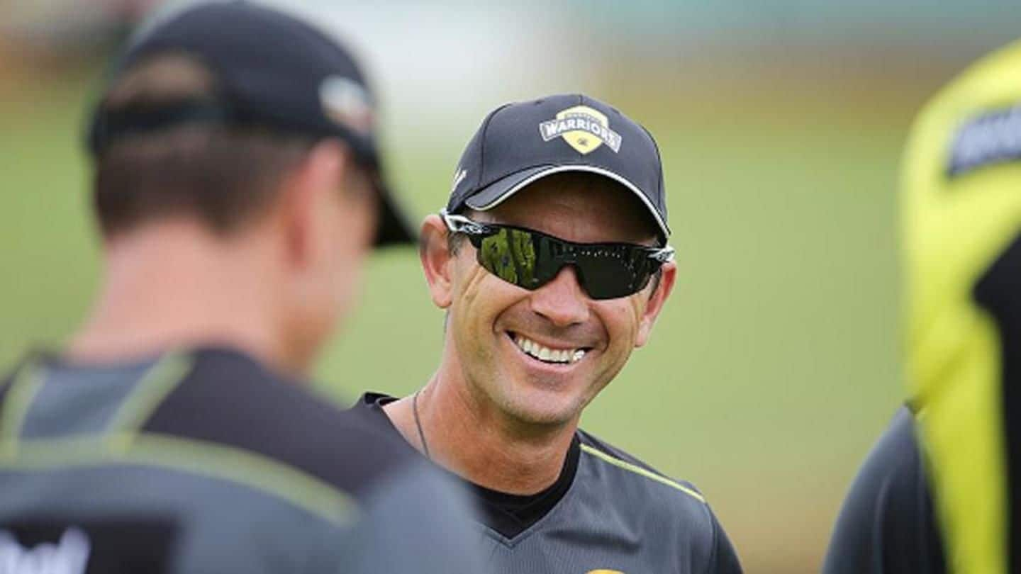 Cricket Australia denies reports of Langer being selected as coach