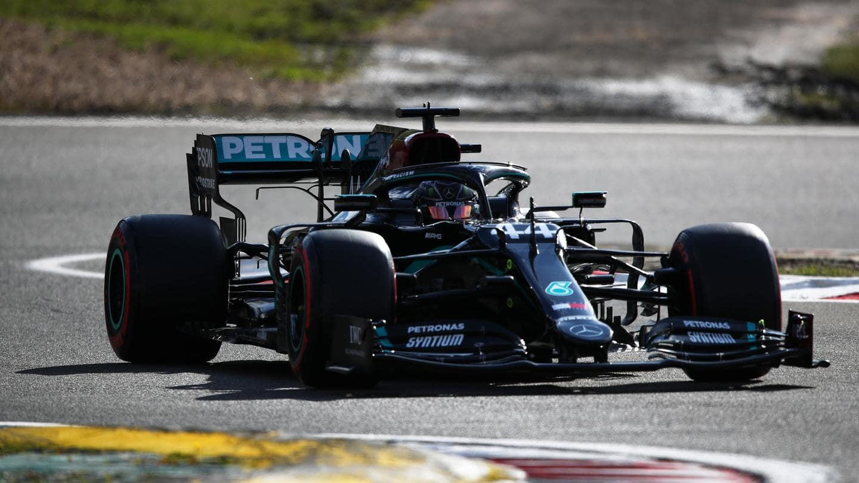 F1: Lewis Hamilton set to equal Michael Schumacher's championships tally