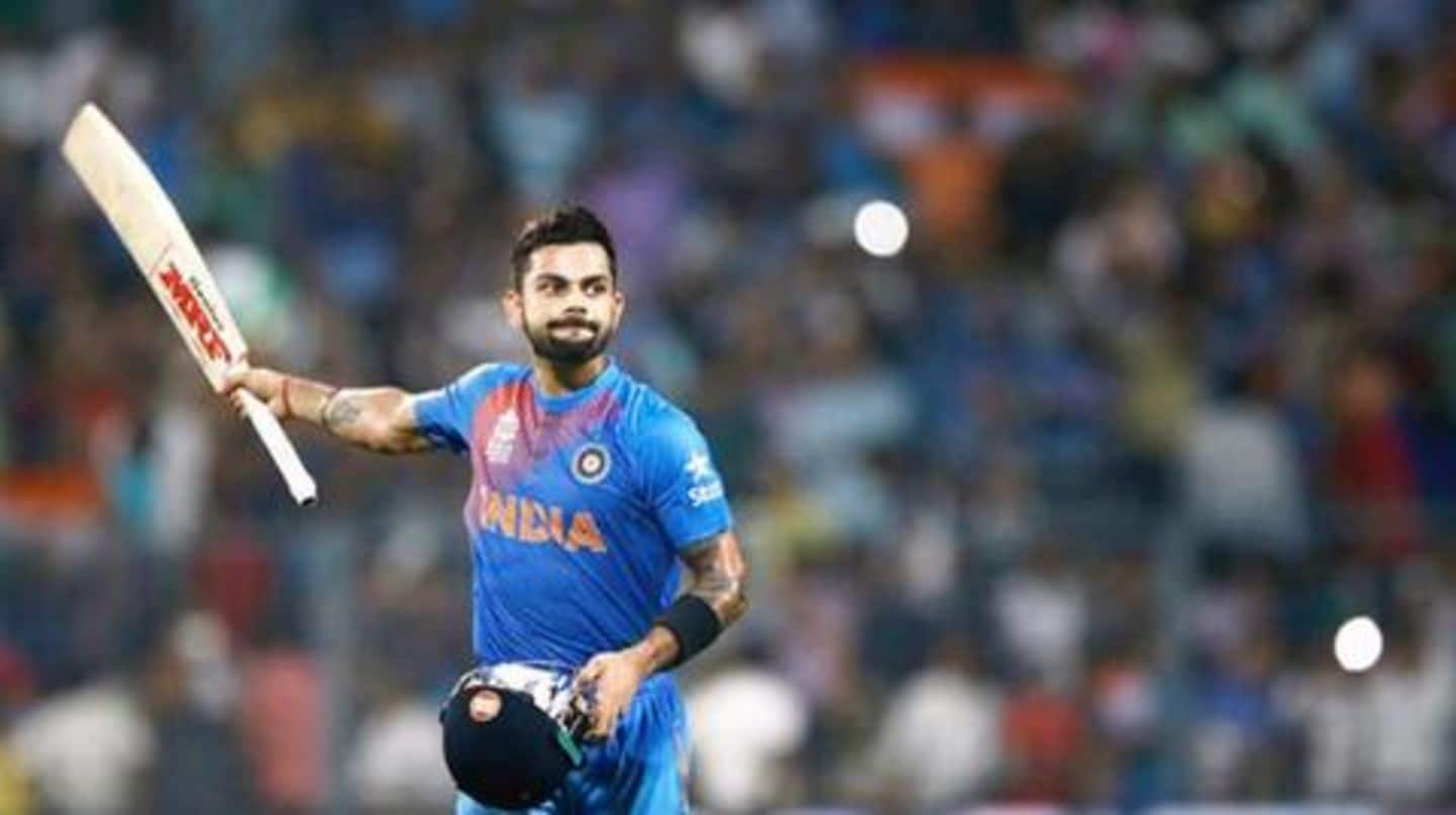 Committee of Administrators to look into Kohli's 'leave India' controversy