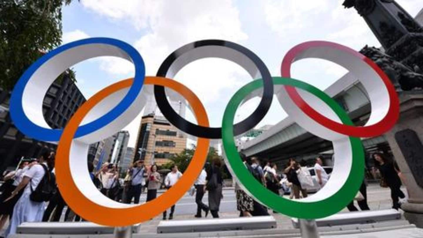Tokyo Olympics: Qualified athletes to keep spots in 2021