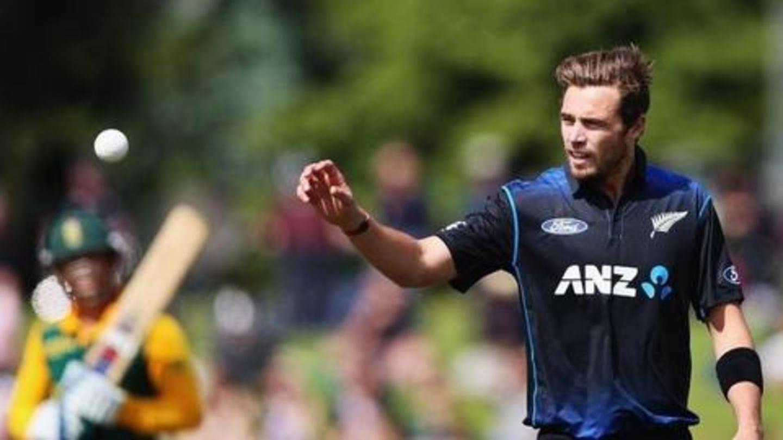 New Zealand Players' Association awards: Southee, Devine win big