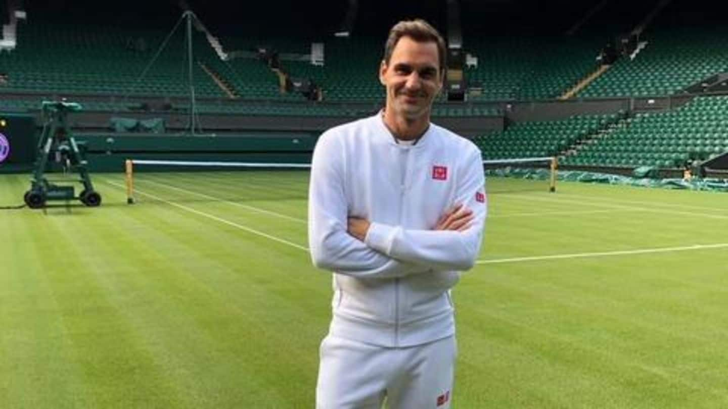 Roger Federer: Unknown facts about the tennis legend