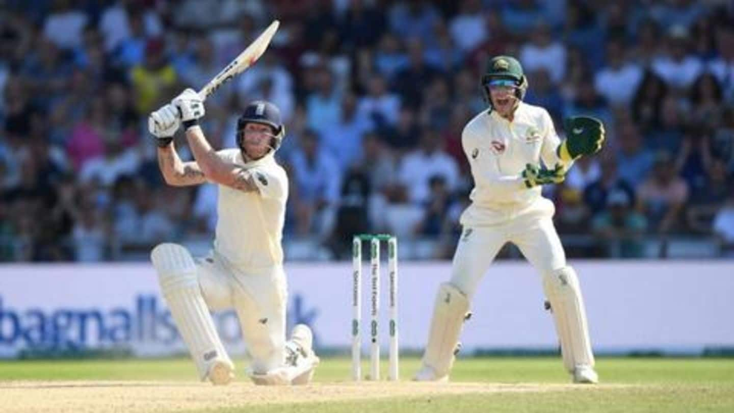 3rd Test, England beat Australia: Here are the records broken