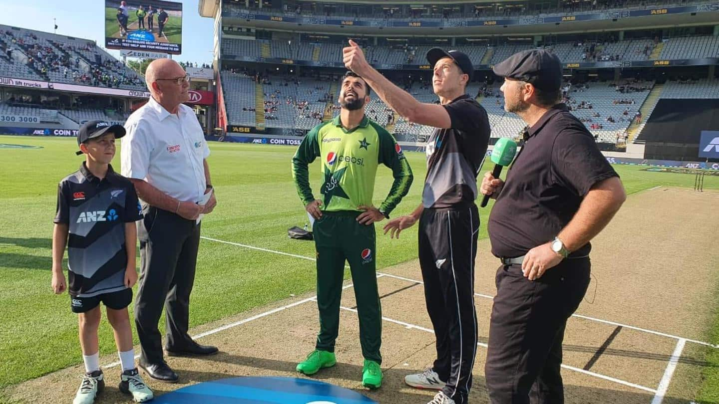 New Zealand vs Pakistan, 2nd T20I: Preview, Dream11 and more