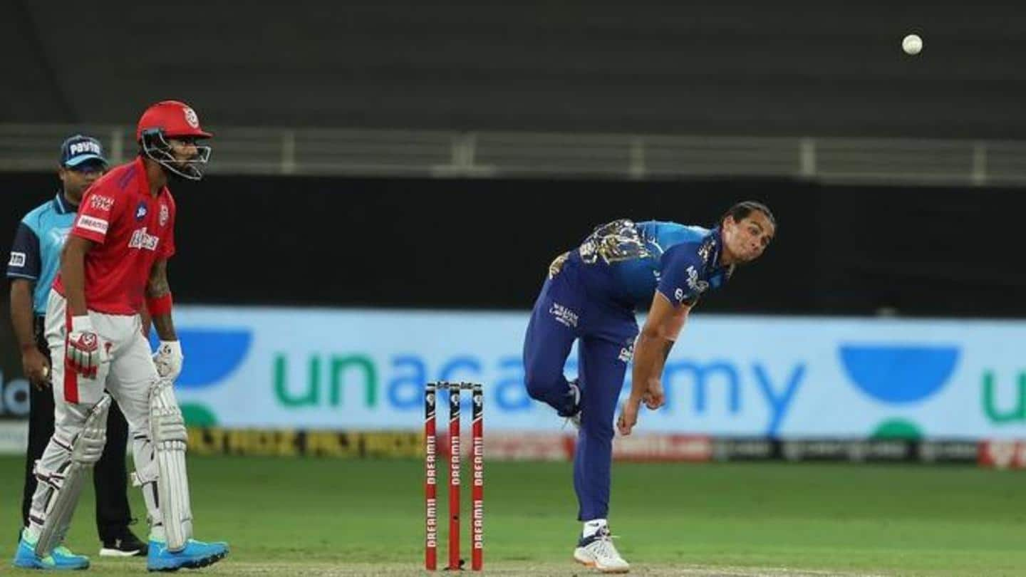 KXIP beat MI as IPL witnesses two Super-Overs for first-time