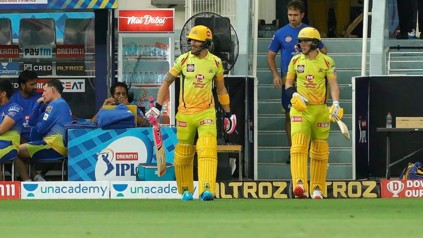 IPL 2020, DC vs CSK: Preview, Dream11 and stats