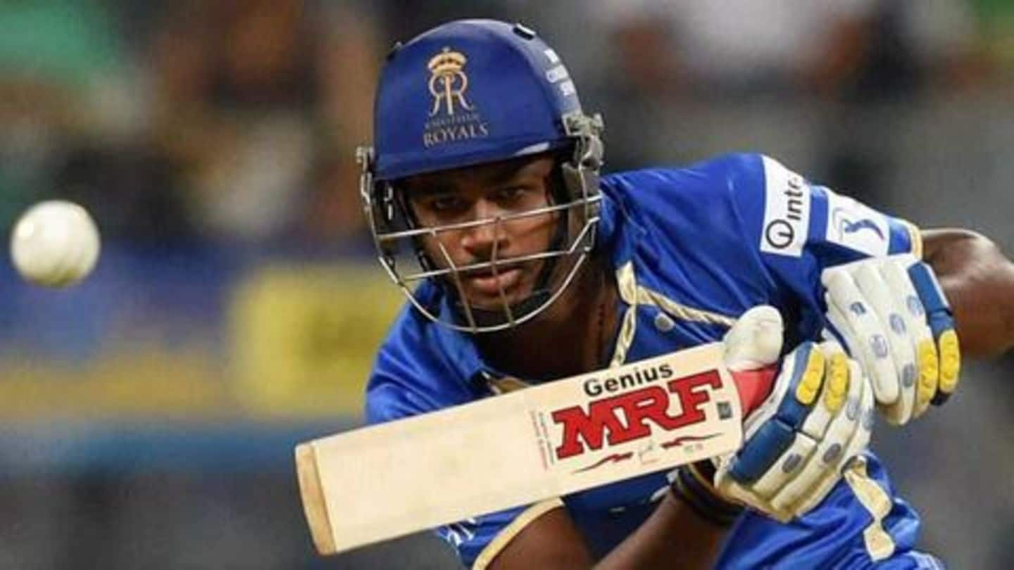 I have understood my game a lot more: Sanju Samson