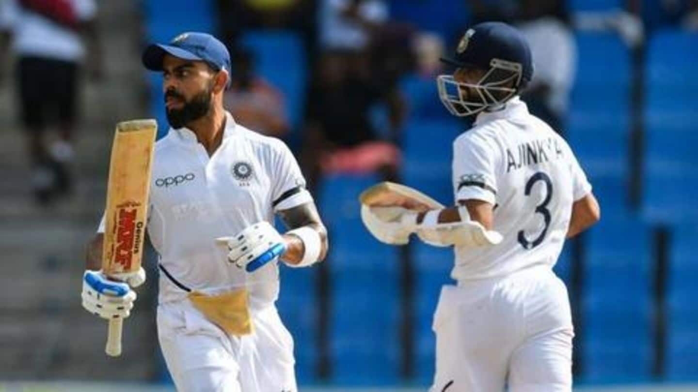 Windies vs India, 1st Test: Key takeaways from Day 3