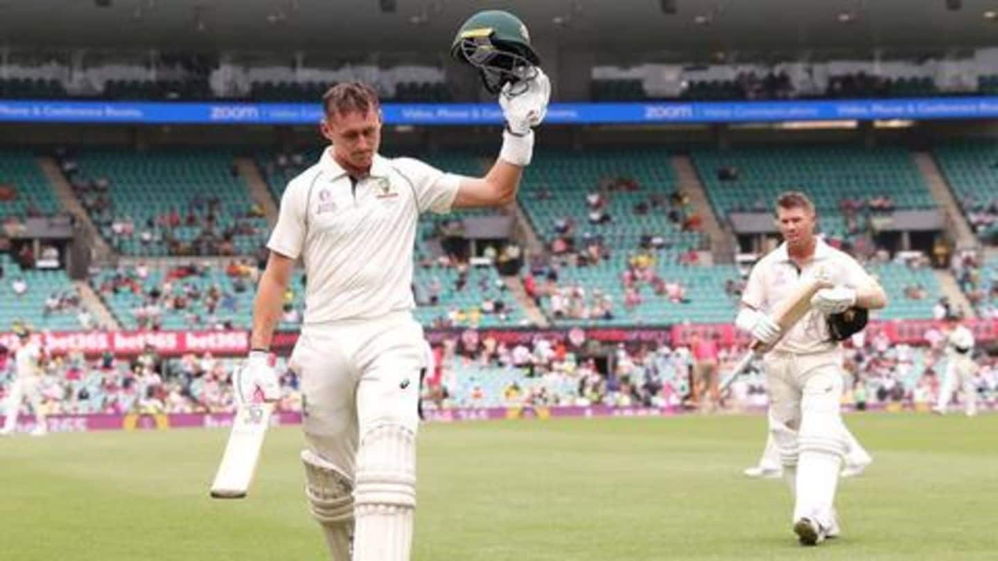 Marnus Labuschagne keen to emulate the Fab Four: Details here