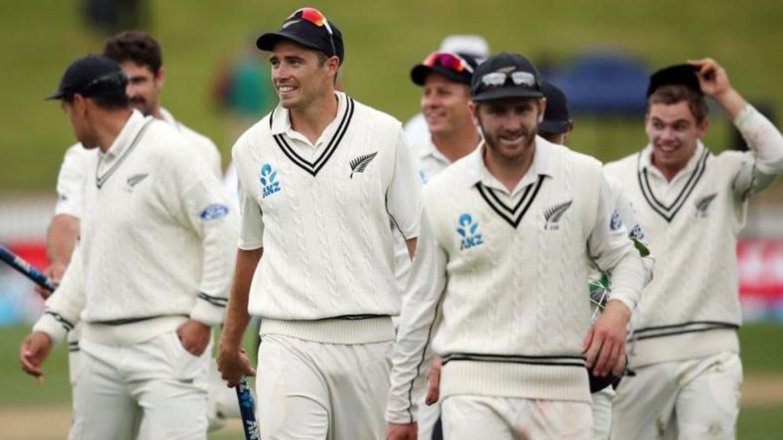 New Zealand set to enjoy a long season at home