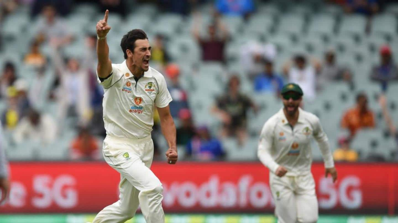 Australia vs India, 1st Test: Day 1 Session 3 report