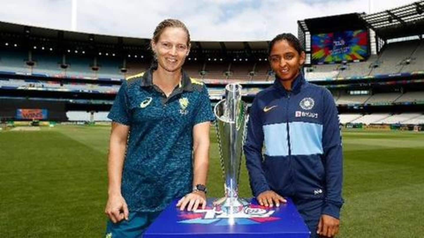 India's win at WT20 is important for women's cricket: Lee