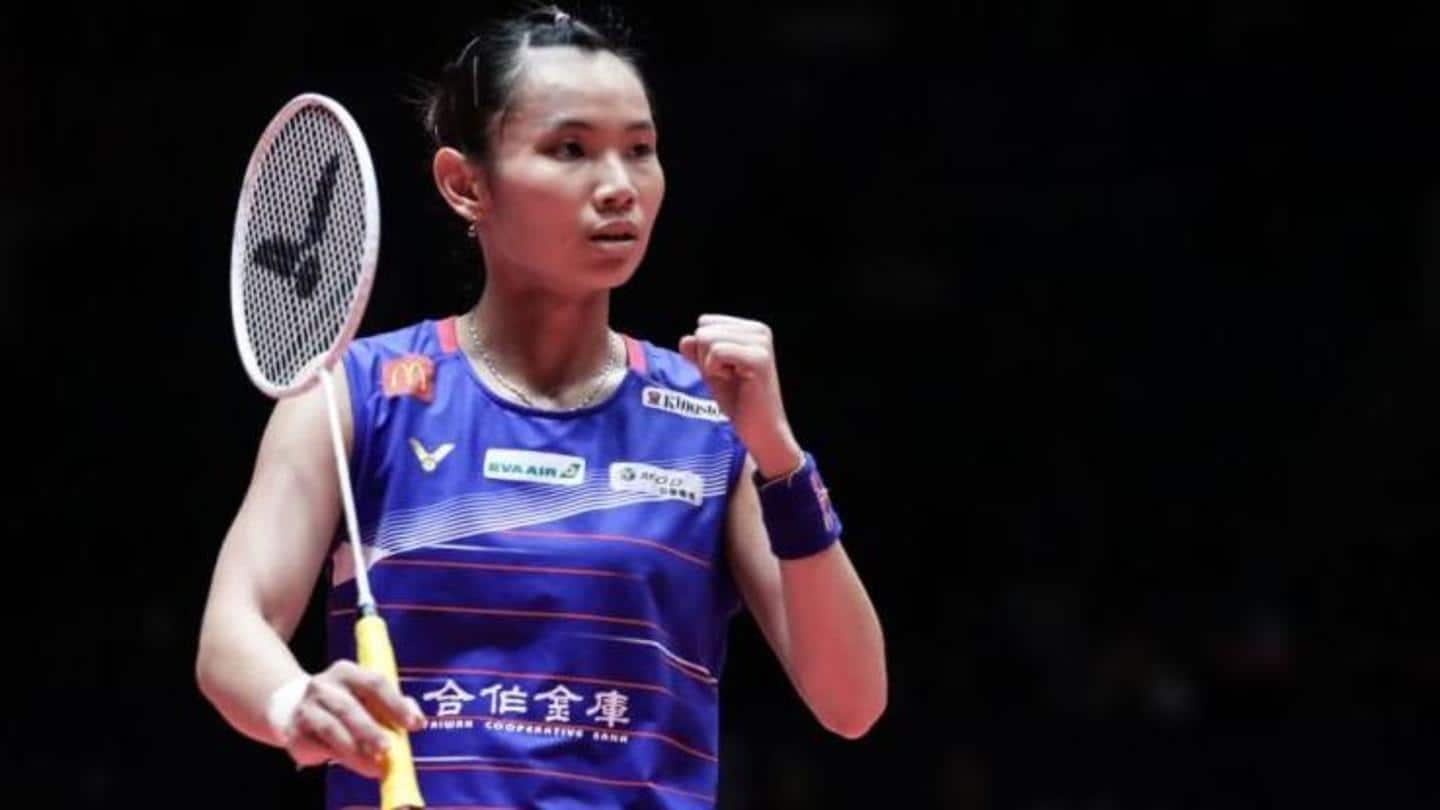 Badminton: All you need to know about the Thailand Open