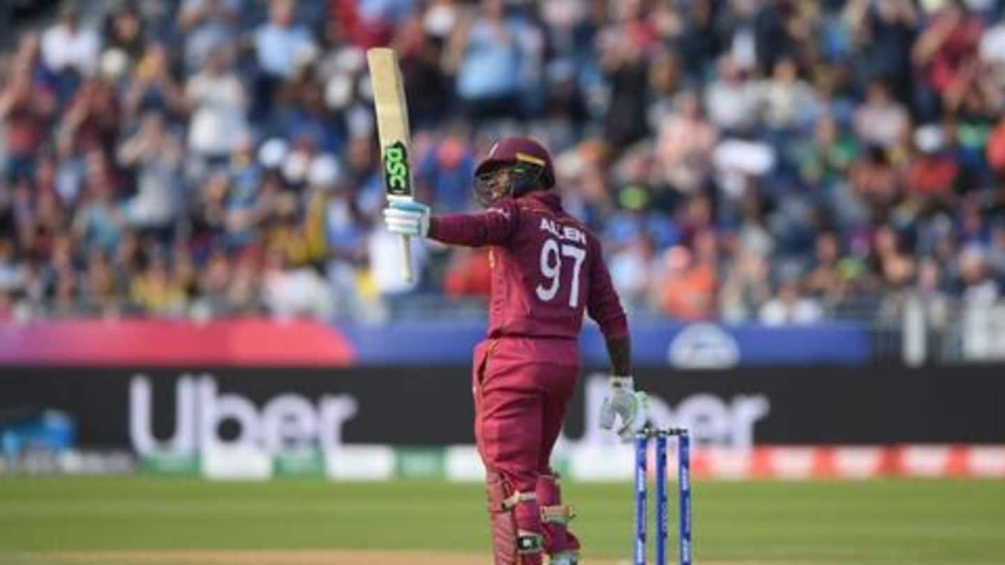 Afghanistan vs West Indies: Preview, Dream11 and head-to-head