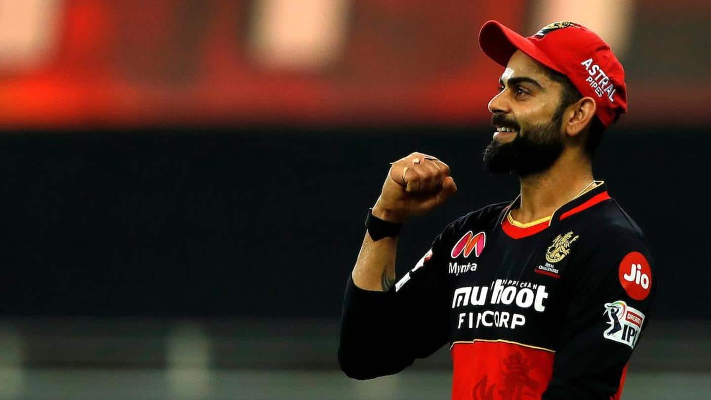 IPL 2020, RCB vs KKR: Preview, Dream11 and stats