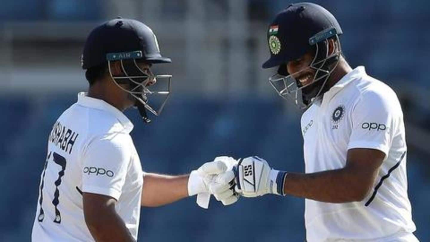 Windies vs India, 2nd Test: Key takeaways from Day 1