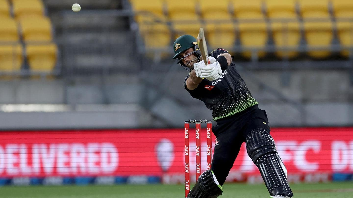 Australia beat New Zealand in third T20I: Records broken
