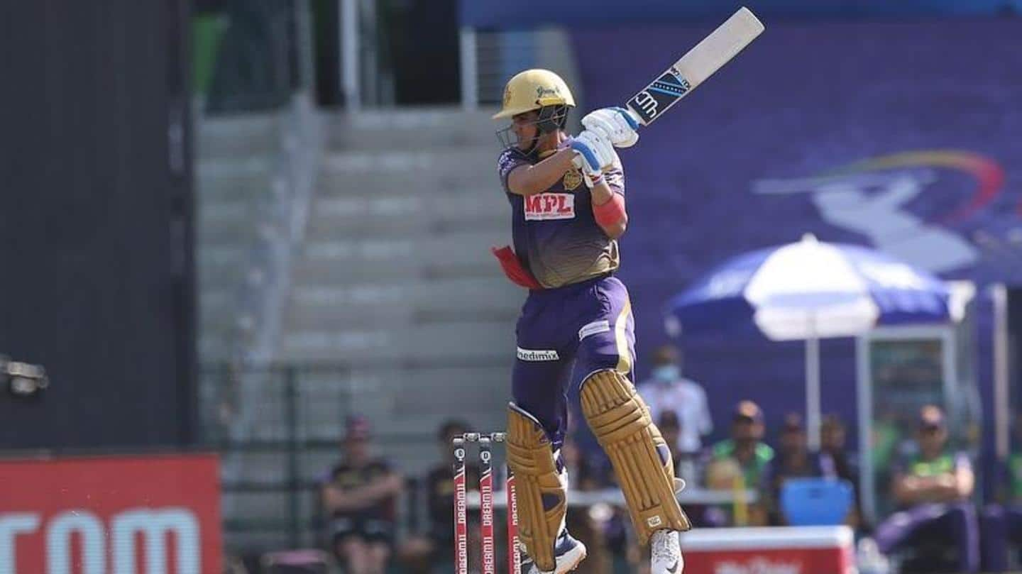 Indian Premier League: Decoding Shubman Gill's performance against CSK