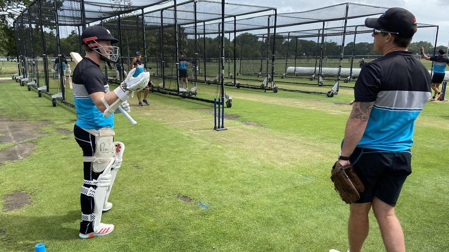 New Zealand vs Pakistan, 2nd Test: Preview, Dream11 and stats