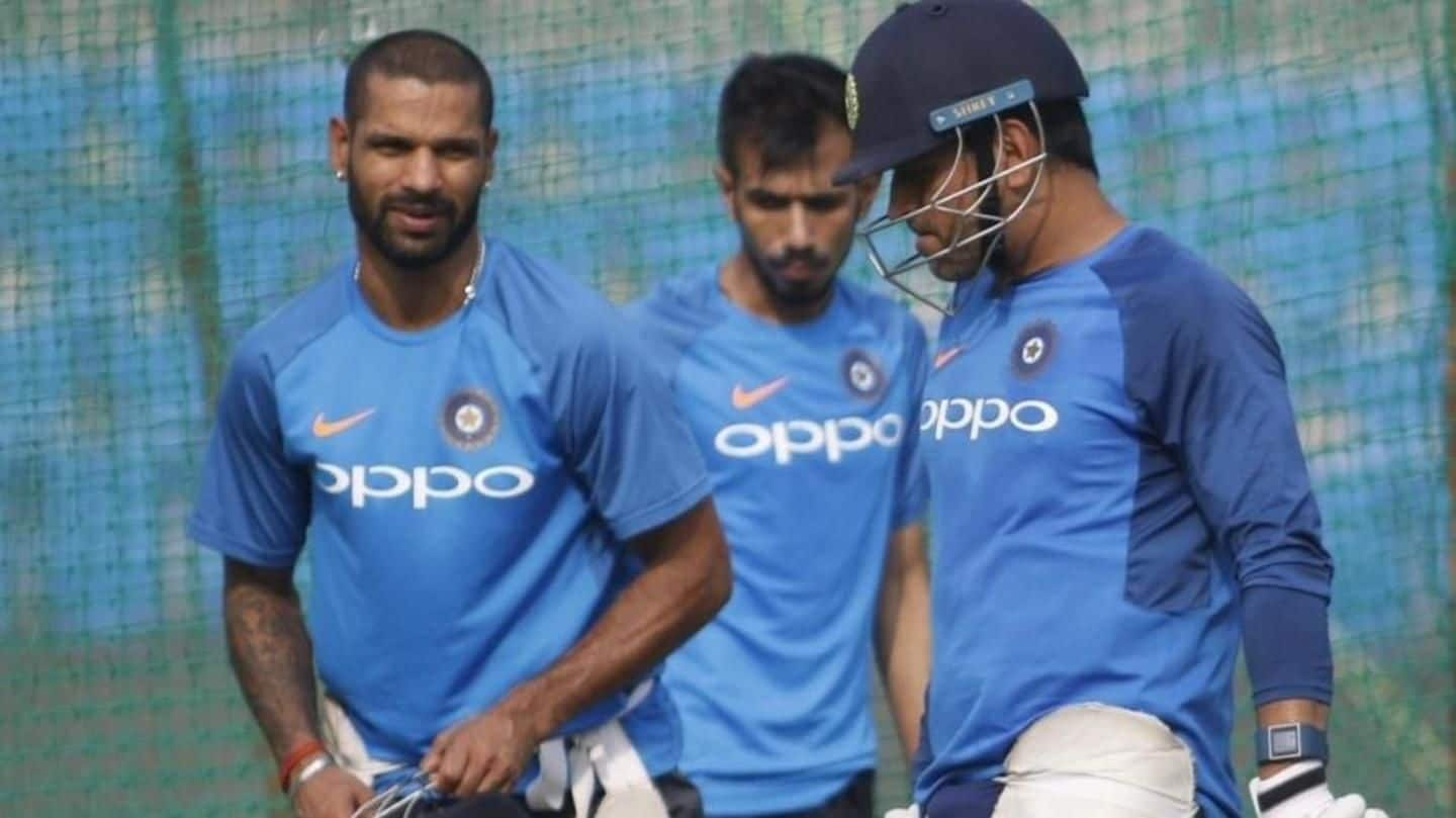Indian selectors unhappy about Dhoni leading India against Afghanistan