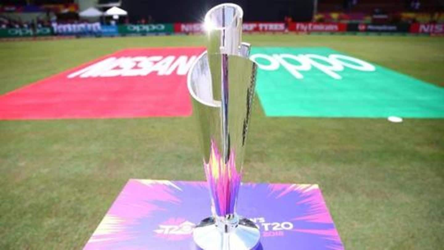 Should the T20 WC be postponed? Here's what experts feel