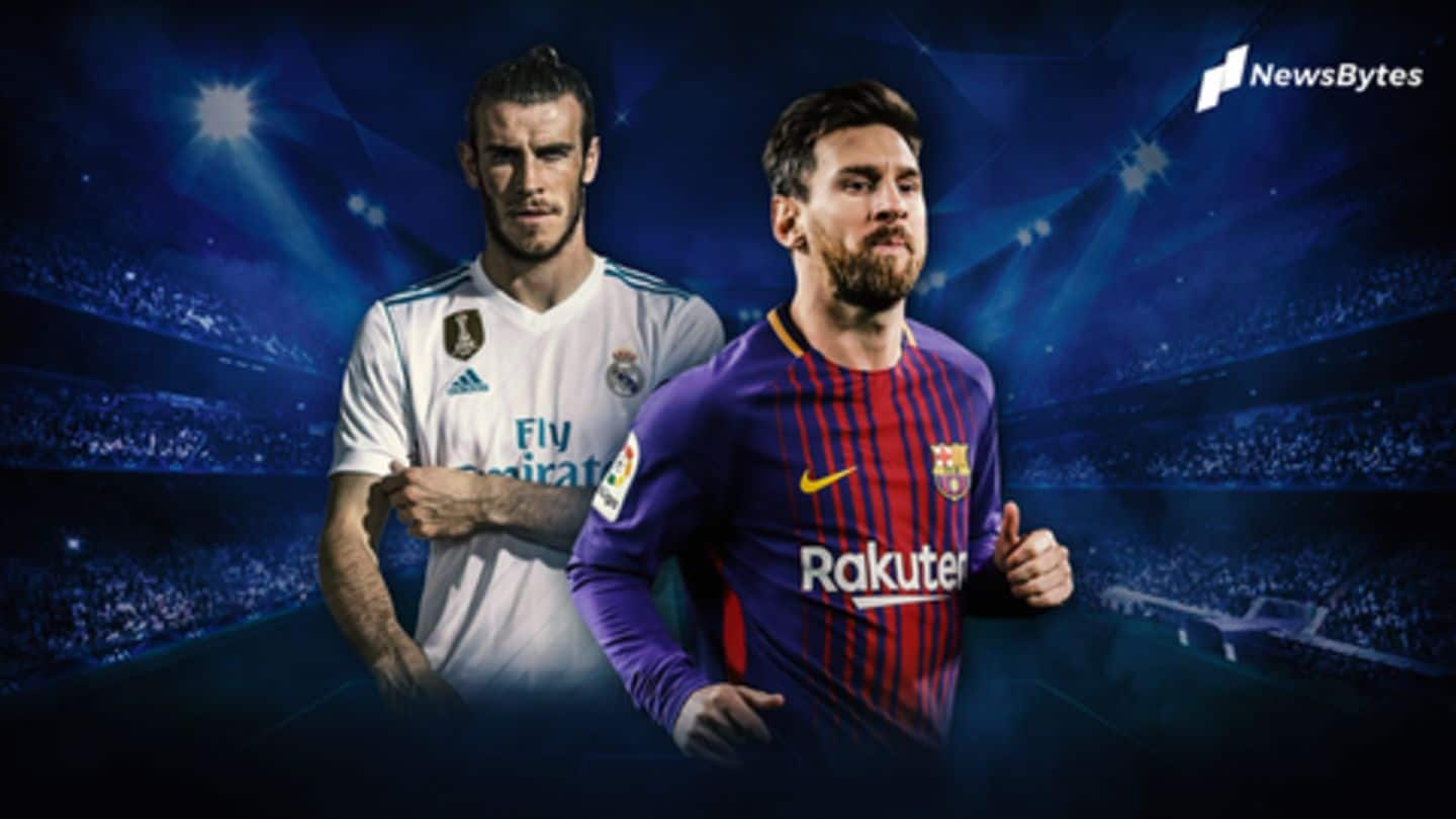 La Liga resumption: All that you need to know