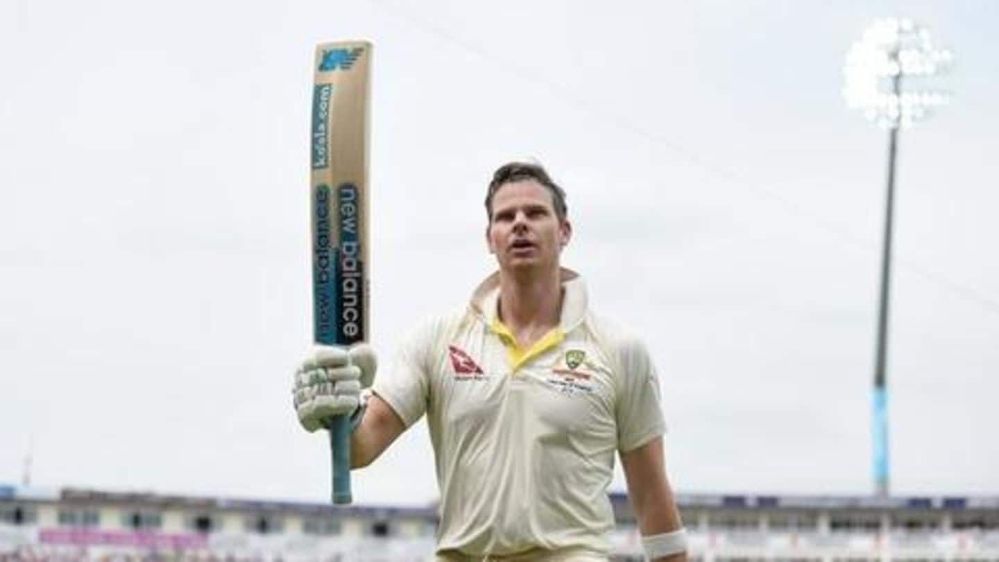 Tendulkar's in-depth analysis of Smith's Ashes 2019 strategy: Details here