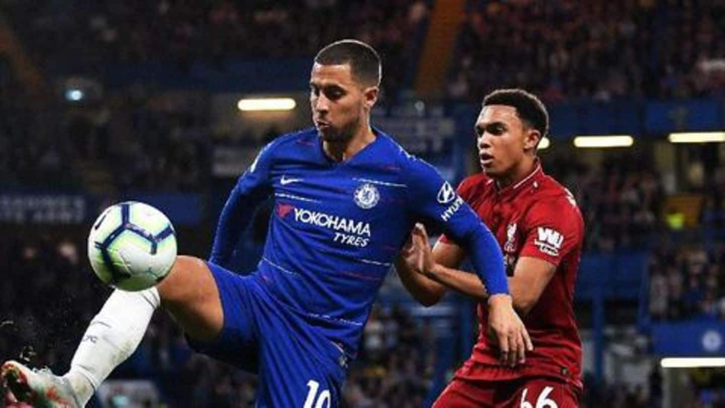 Liverpool vs Chelsea: Preview, Dream11 and more