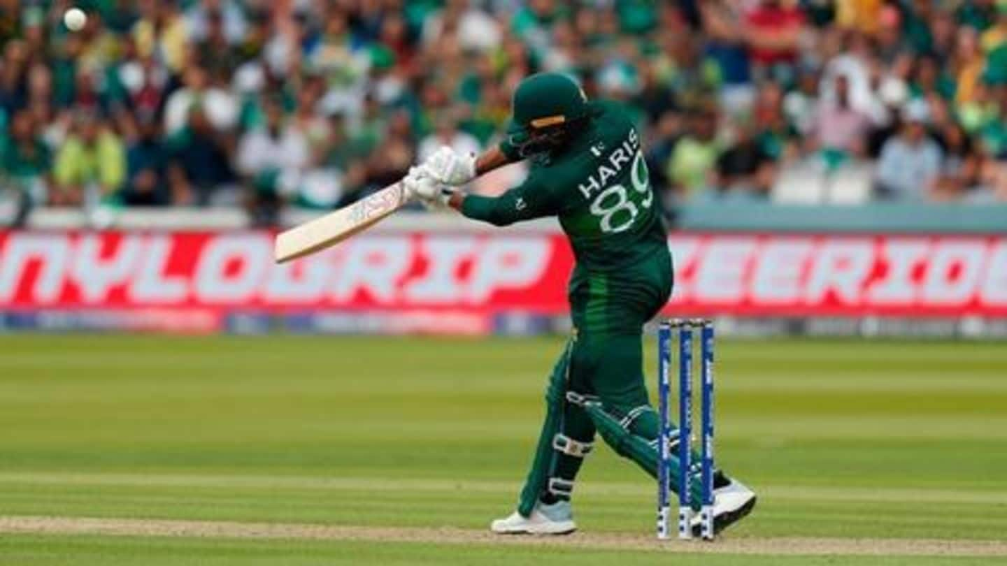 New Zealand vs Pakistan: Statistical preview, pitch report and head-to-head
