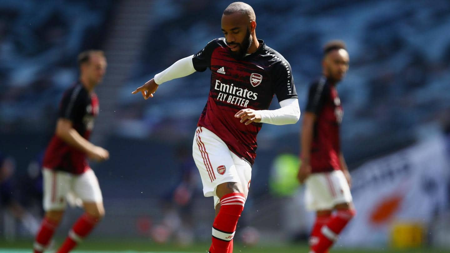 Premier League, Arsenal vs Liverpool: Preview, Dream11 and stats