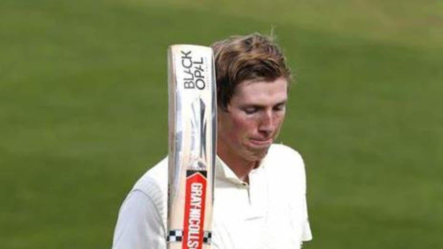 India vs England: Crawley to miss first two Tests