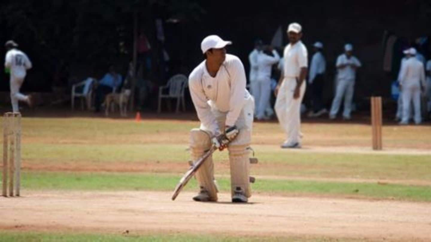 BCCI's anti-doping helpline for domestic cricketers