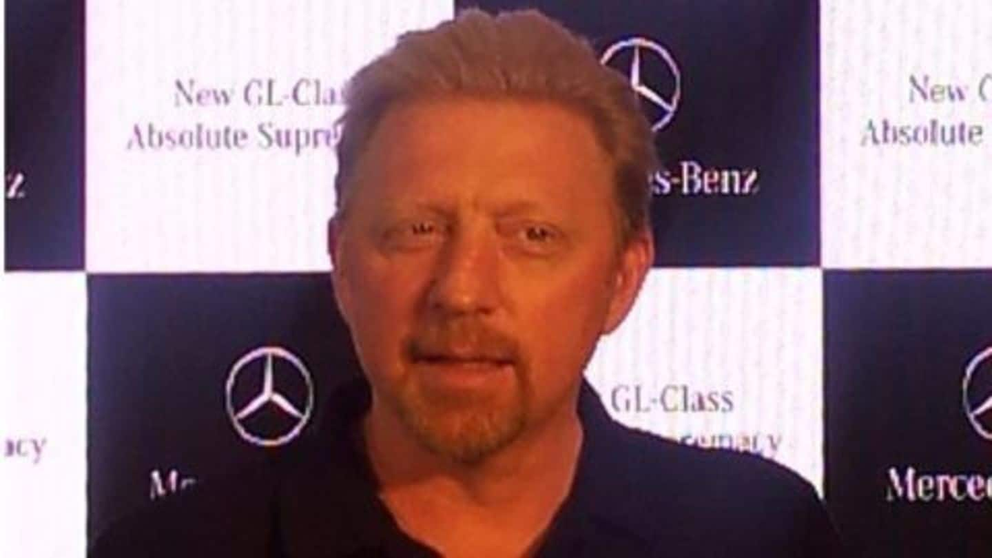 Djokovic-Becker partnership comes to an end