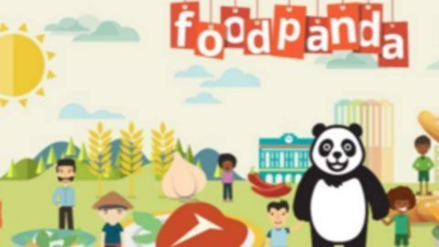 The foodie merger: Delivery Hero acquires Foodpanda