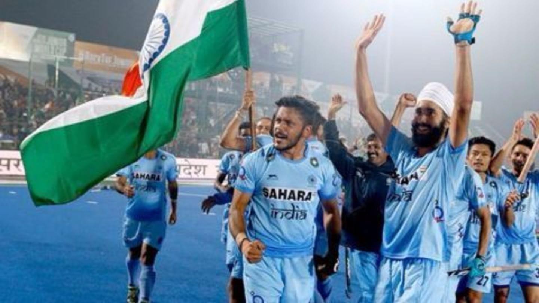 India defeat Belgium to lift Hockey Junior World Cup