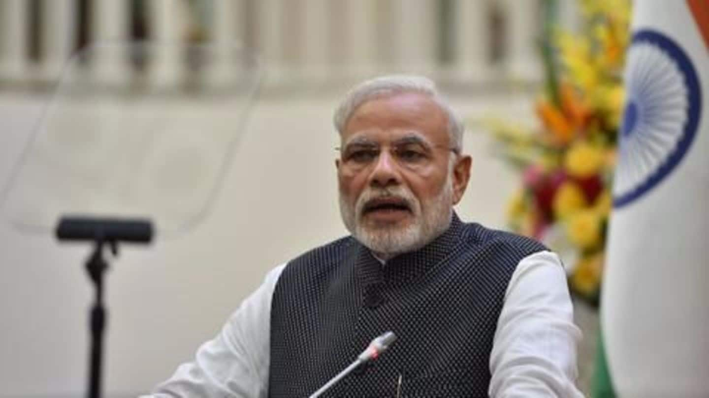 PM wishes India 'Merry Christmas' and 'Happy New Year'
