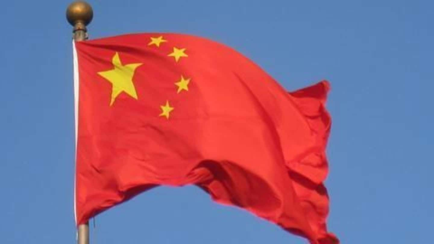 Twitter's Chinese head resigns